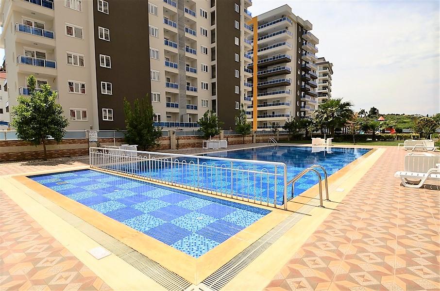 Меблированные апартаменты 2+1 в Махмутларе - Фото 23