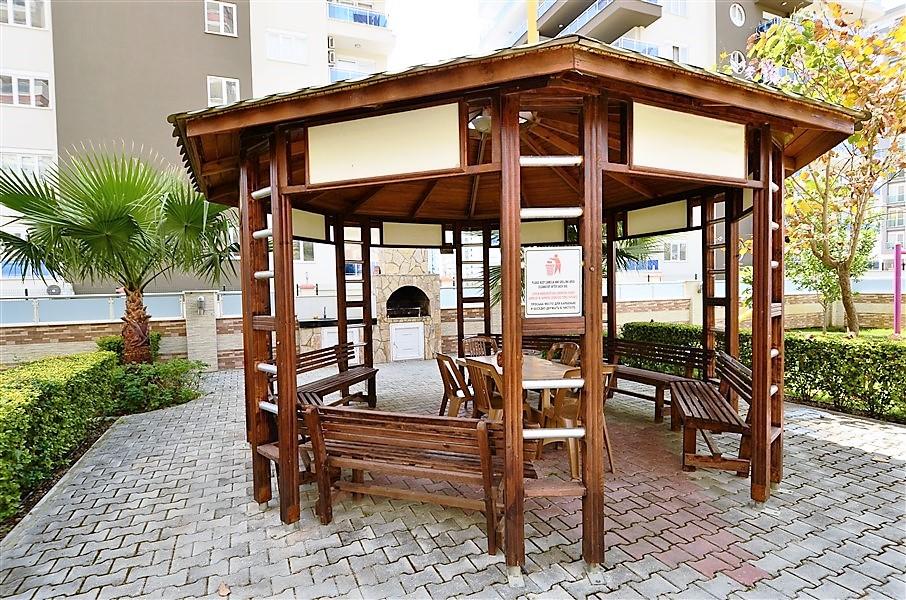 Меблированные апартаменты 2+1 в Махмутларе - Фото 26