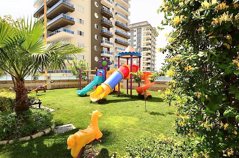 Меблированные апартаменты 2+1 в Махмутларе - Фото 27