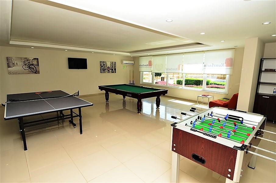 Меблированные апартаменты 2+1 в Махмутларе - Фото 29