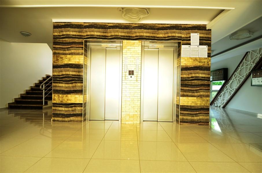 Меблированные апартаменты 2+1 в Махмутларе - Фото 31
