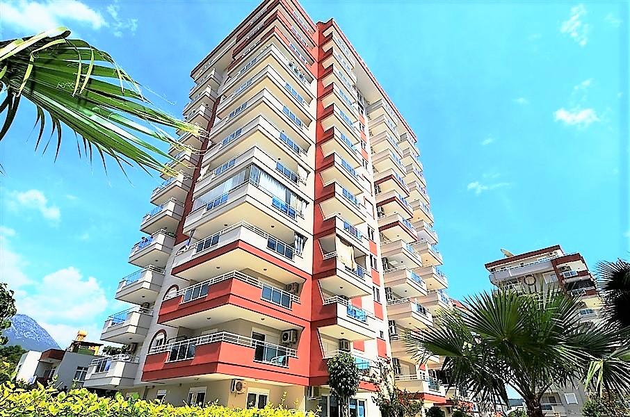 Меблированные апартаменты 2+1 в Махмутларе - Фото 34