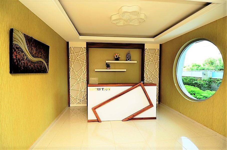 Меблированные апартаменты 2+1 в Махмутларе - Фото 35