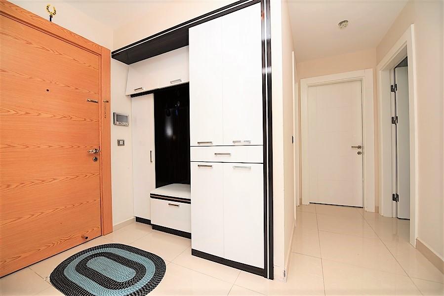 Апартаменты 2+1 в комплексе Махмутлар - Фото 3