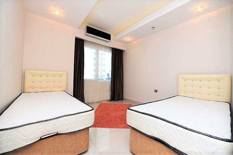 Апартаменты 2+1 в комплексе Махмутлар - Фото 9
