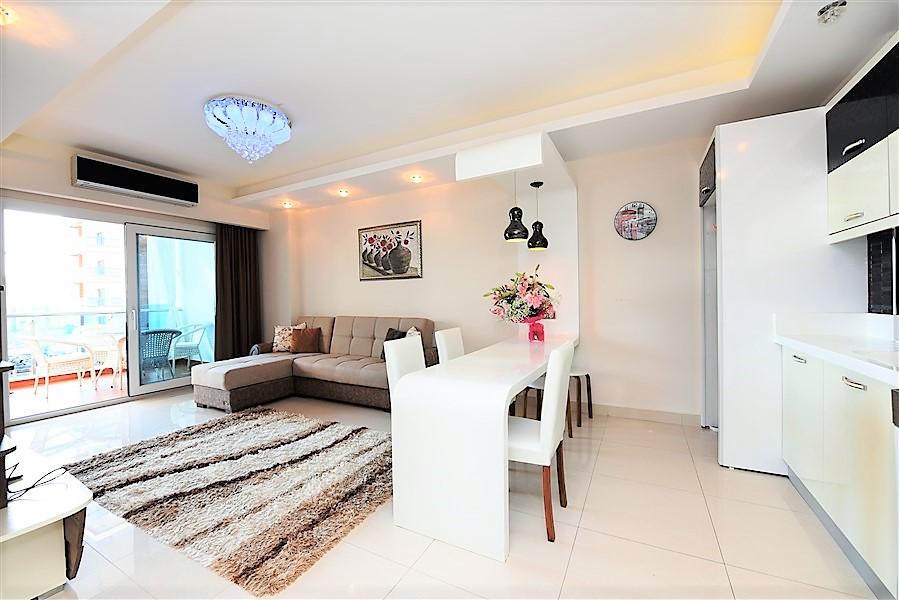 Апартаменты 2+1 в комплексе Махмутлар - Фото 10
