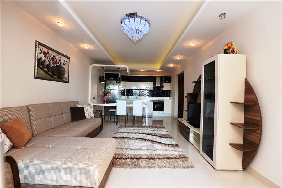 Апартаменты 2+1 в комплексе Махмутлар - Фото 31