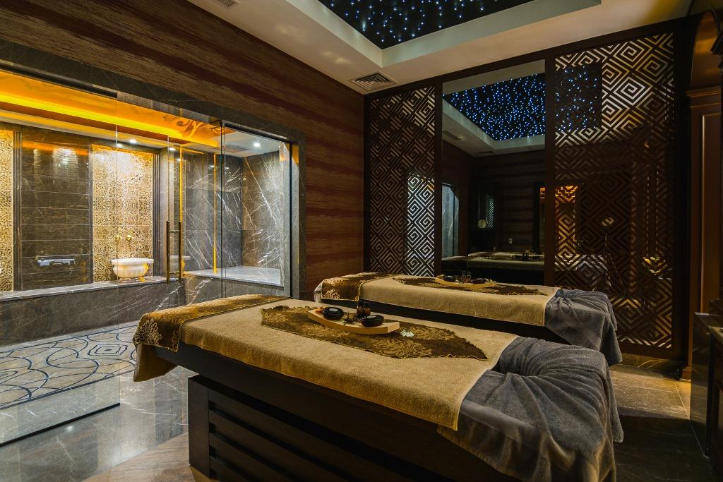Трехкомнатная квартира в престижном комплексе - Фото 40