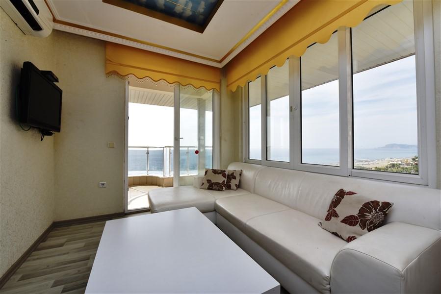 Отель на первой береговой линии в Махмутларе - Фото 29
