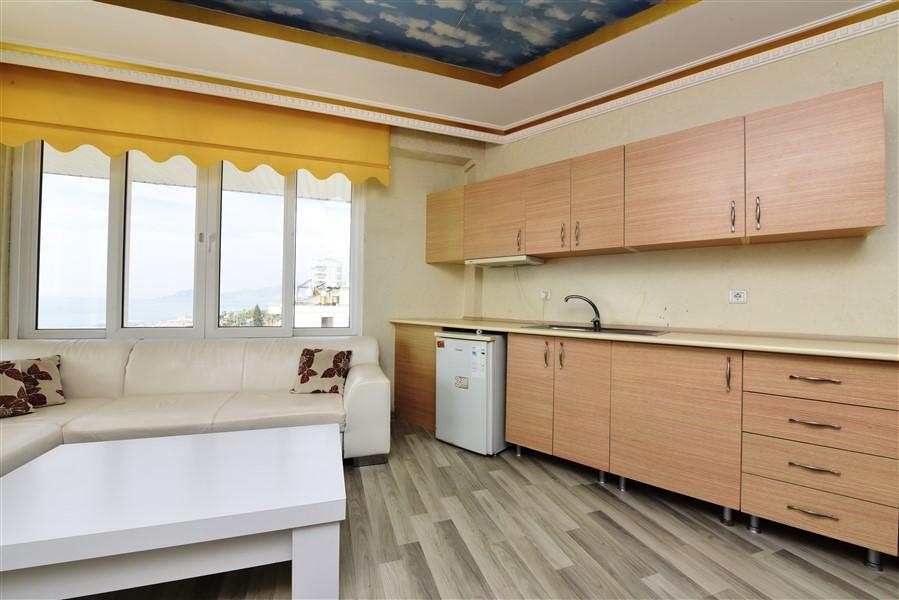 Отель на первой береговой линии в Махмутларе - Фото 30