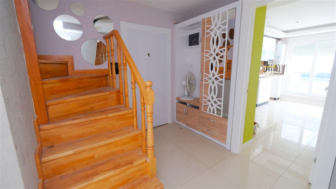 Апартаменты в районе Коньяалты - Фото 30