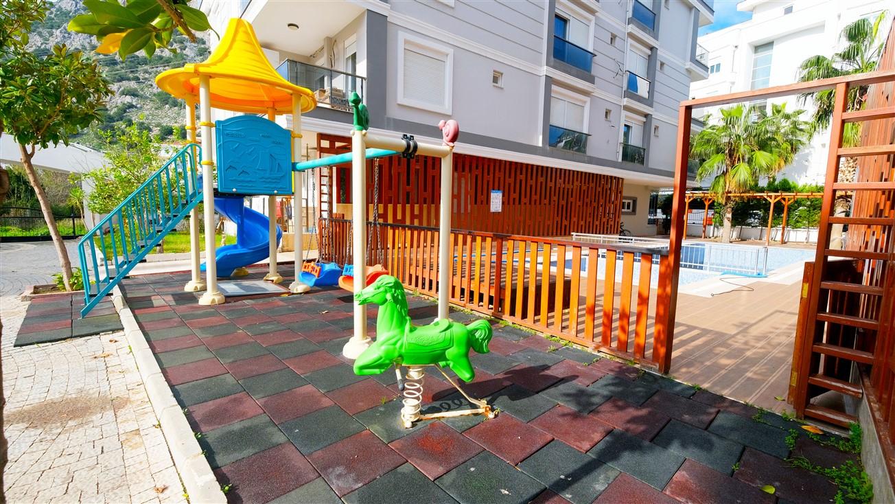 Апартаменты в районе Коньяалты - Фото 9