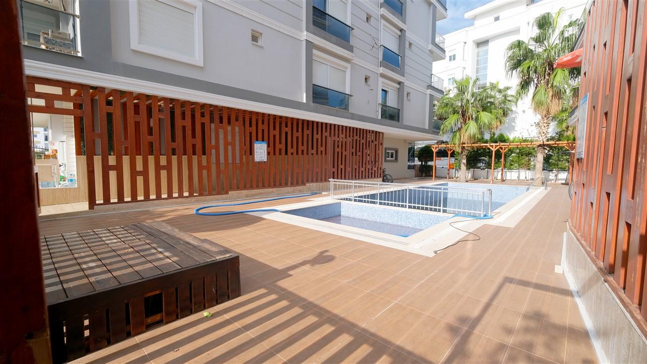 Апартаменты в районе Коньяалты - Фото 10