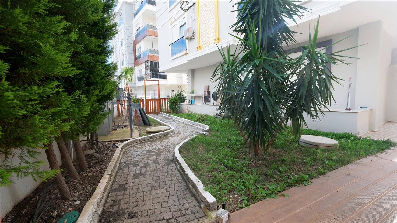 Апартаменты в районе Коньяалты - Фото 12