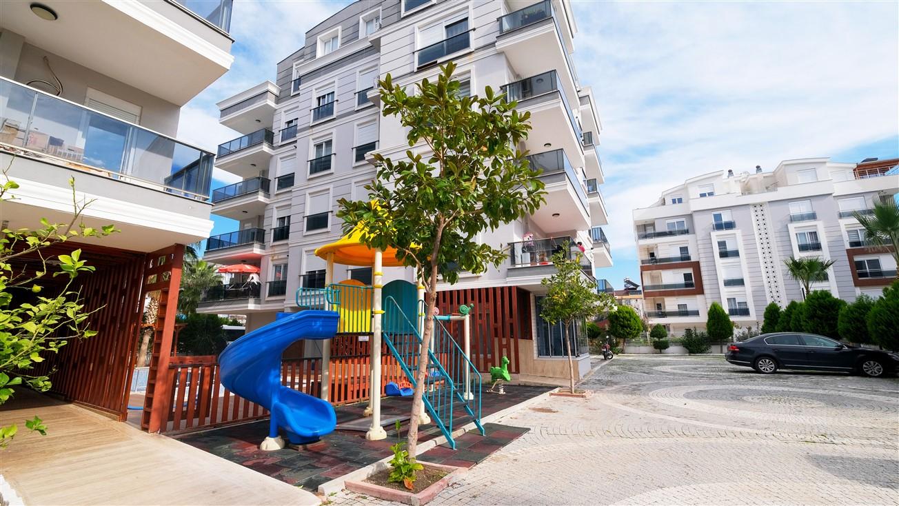 Апартаменты в районе Коньяалты - Фото 15