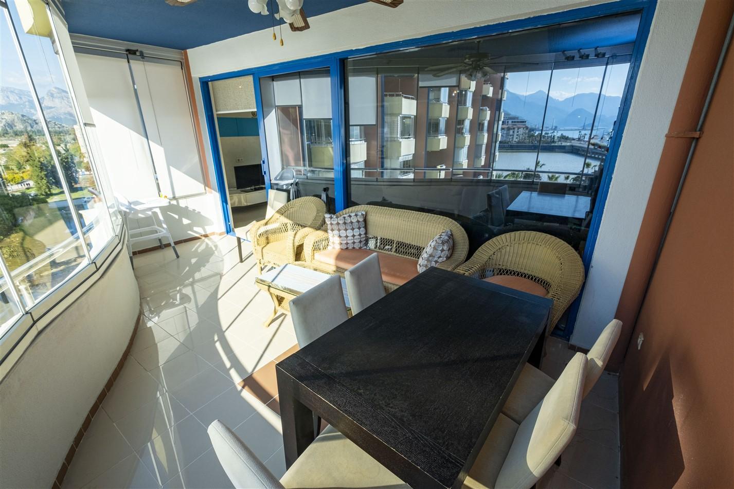 Квартира 2+1 на первой береговой линии - Фото 9