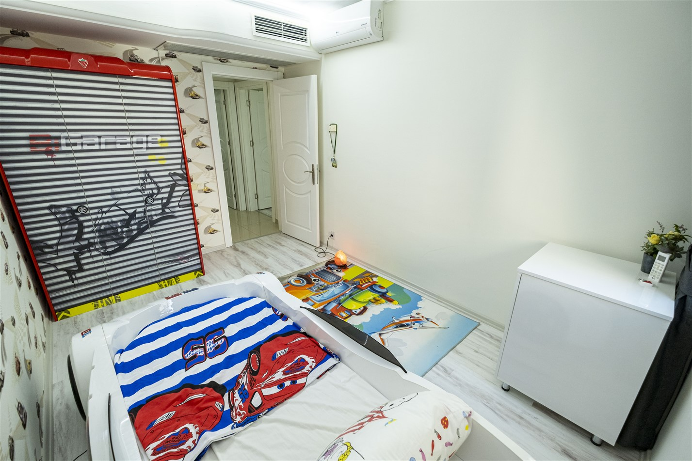 Квартира 2+1 на первой береговой линии - Фото 11