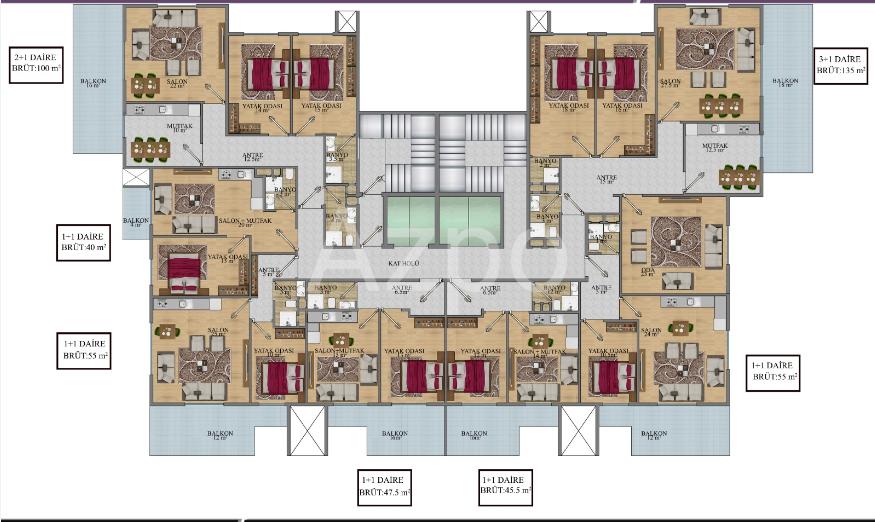 Новые квартиры по очень выгодной цене - Фото 15