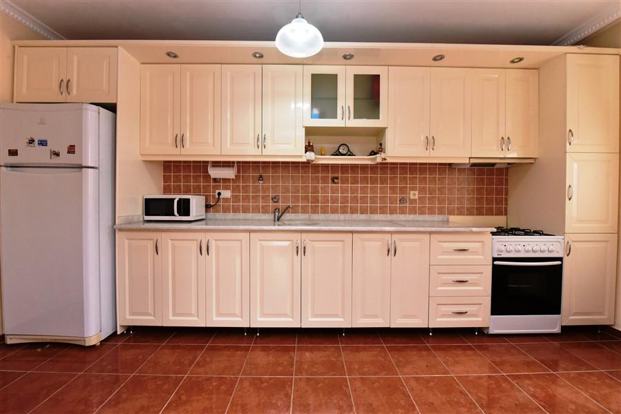 Квартира 2+1 с мебелью район Махмутлар - Фото 10