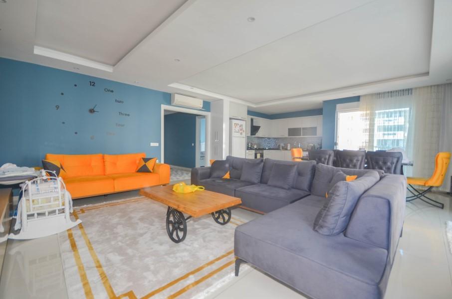 Меблированная квартира 2+1 в центре Махмутлара - Фото 9