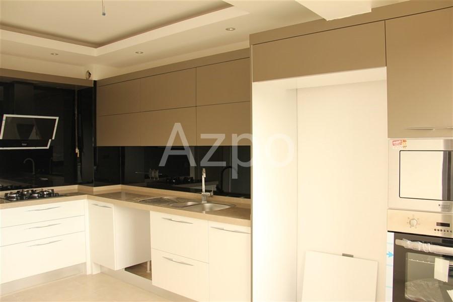 Новая квартира 3+1 в городе мегаполисе Измир - Фото 4