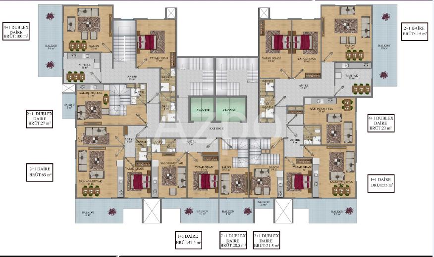 Новые квартиры по очень выгодной цене - Фото 17