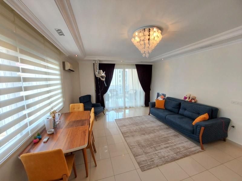 Двухкомнатная квартира с мебелью - Фото 12