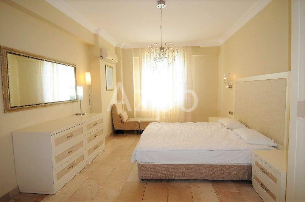 Трехкомнатная квартира с мебелью в Каргыджаке - Фото 9
