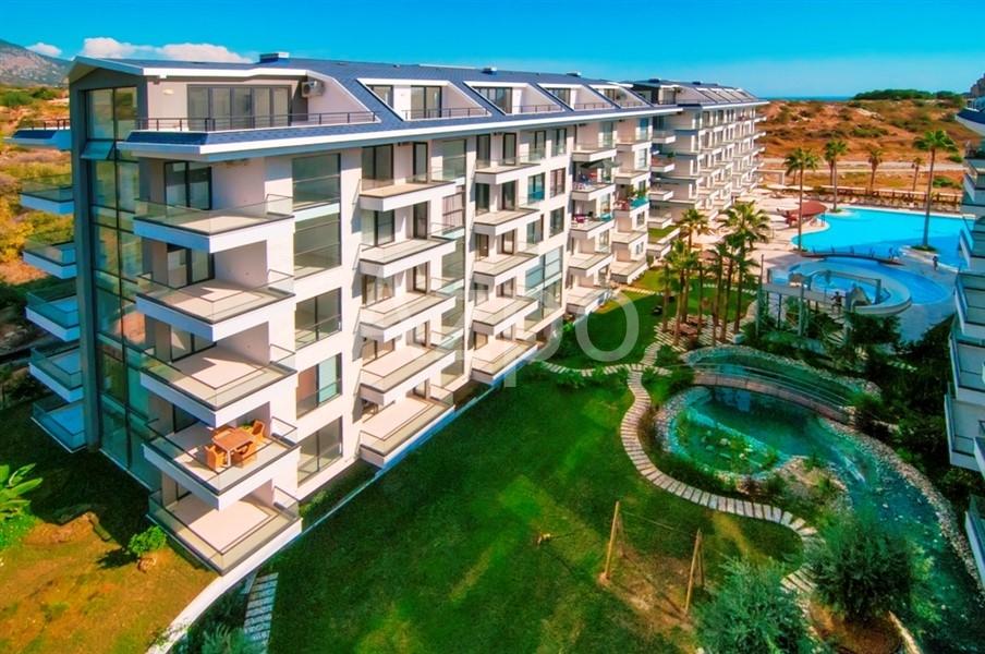 Квартиры в Кестеле с высоким арендным потенциалом - Фото 11