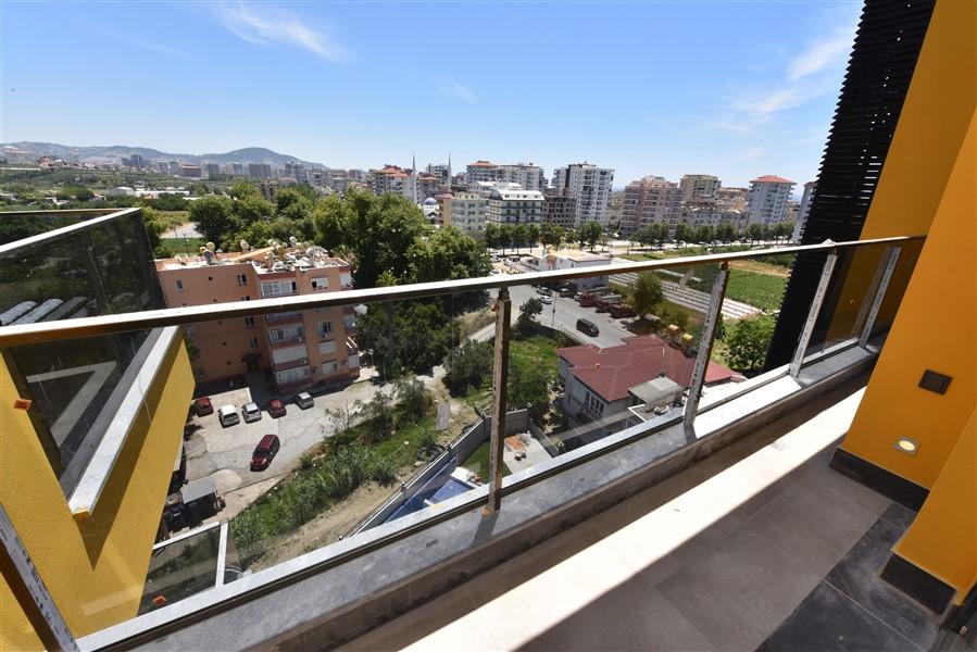 Квартира 3+1 в новом комплексе района Махмутлара - Фото 18