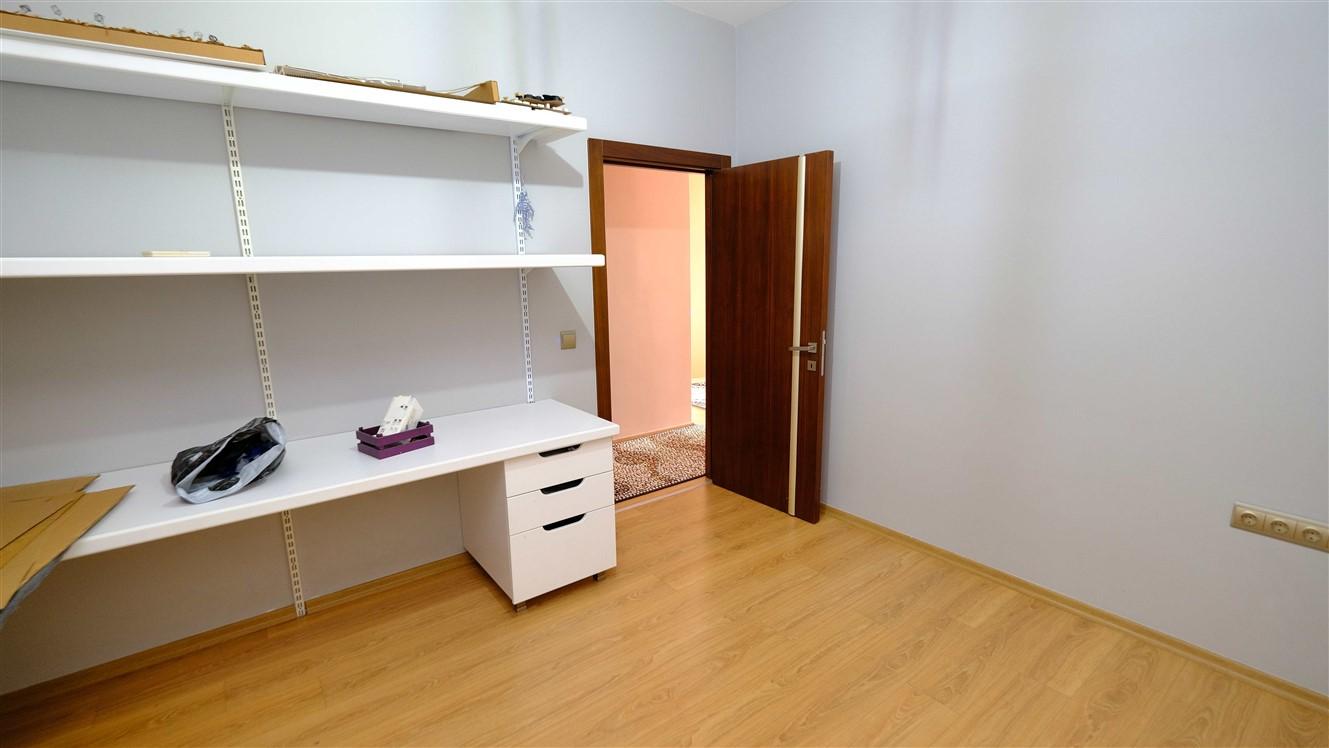Квартира с четырьмя спальнями в микрорайоне Унджалы - Фото 42