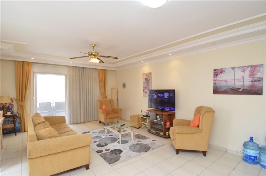 Меблированная квартира 2+1 в Аланье - Фото 3