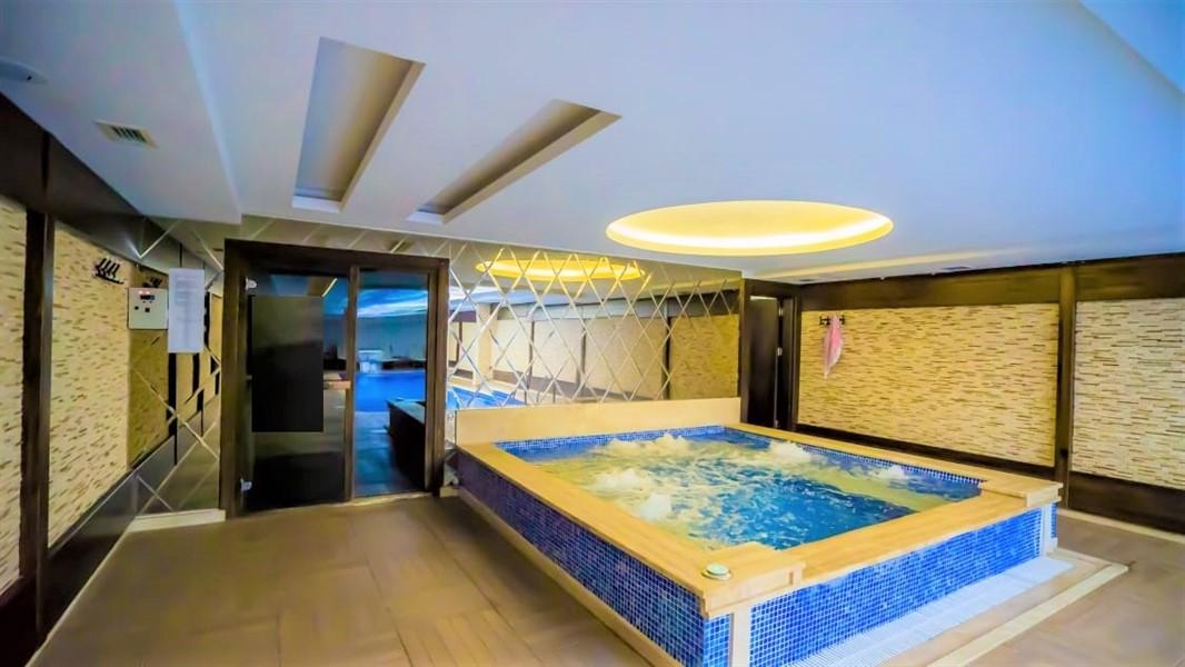 Трёхкомнатная квартира с мебелью в 250 метрах от пляжа Клеопатры - Фото 2