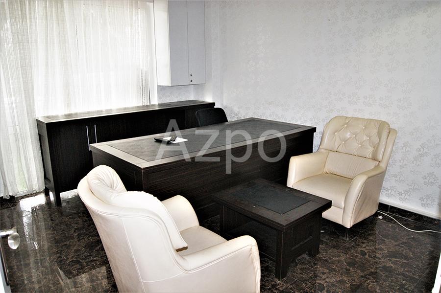 Отель на 27 комнат в районе Конъяалты, Анталия - Фото 14