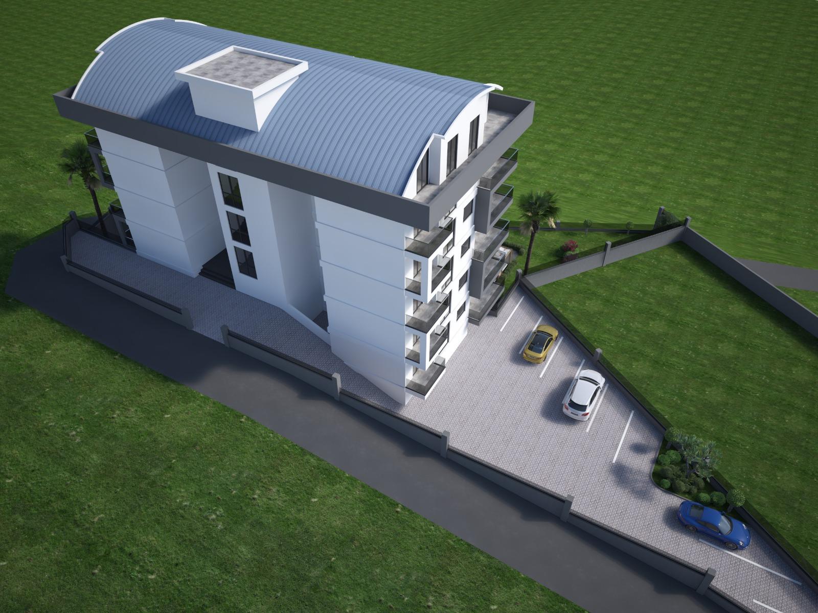 Новый инвестиционный проект в районе Каргыджак - Фото 7