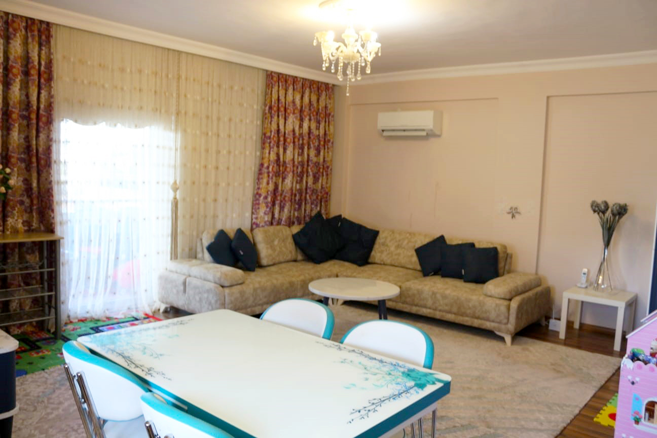 Квартира 2+1 от собственника в комплексе - Фото 7