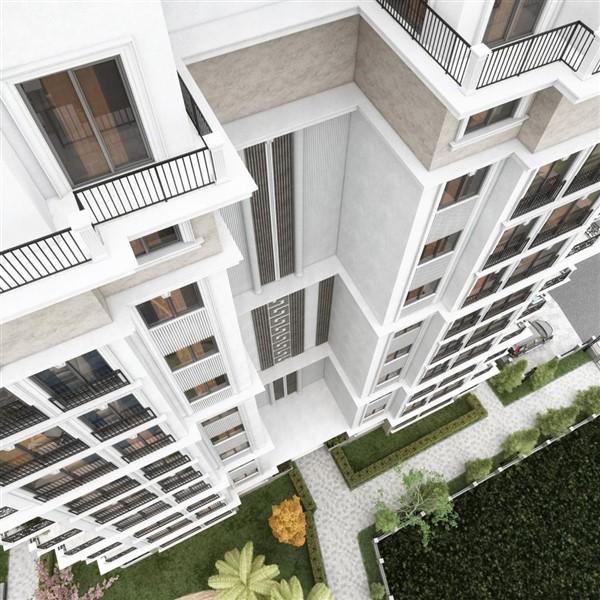 Новые квартиры в центре Аланьи по ценам застройщика - Фото 6