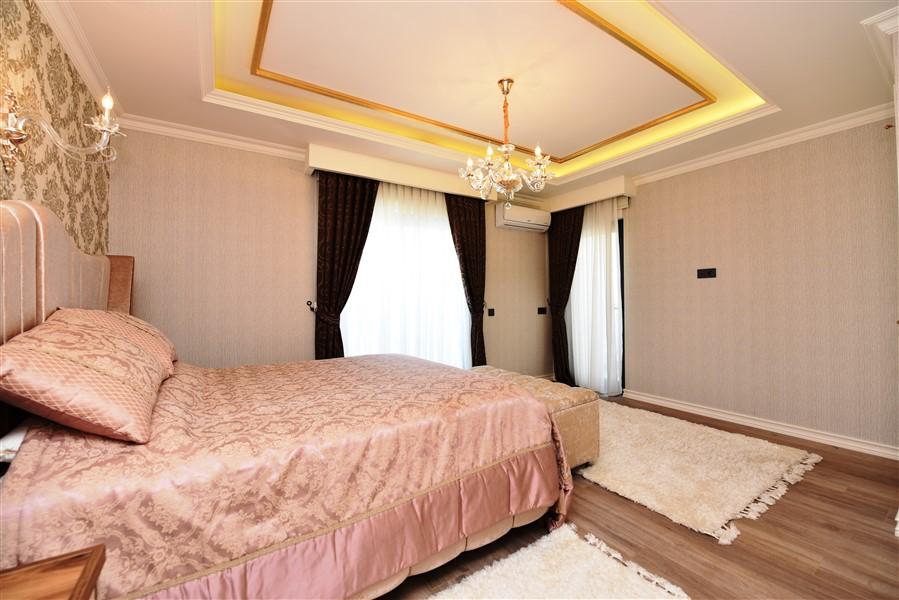 Роскошная четырёхкомнатная квартира с мебелью - Фото 35