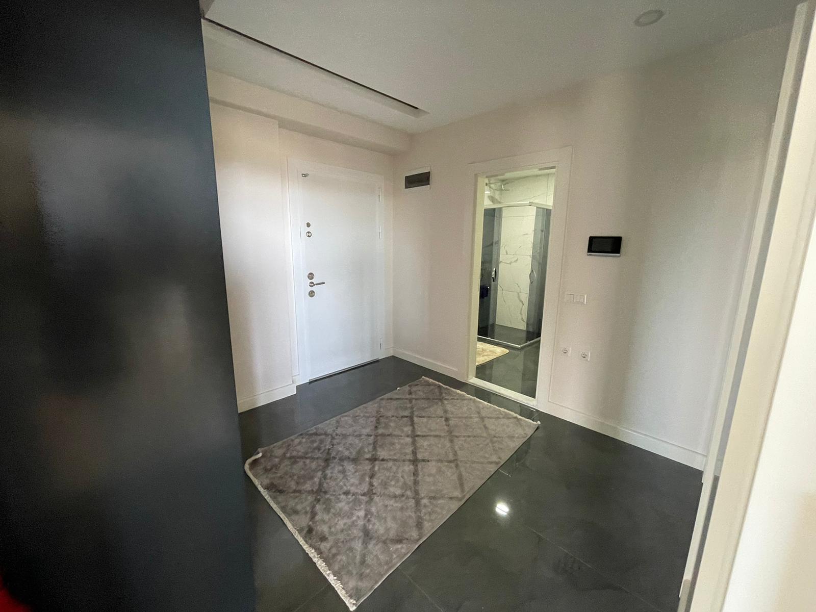 Трёхкомнатная квартира в районе Тосмур - Фото 9