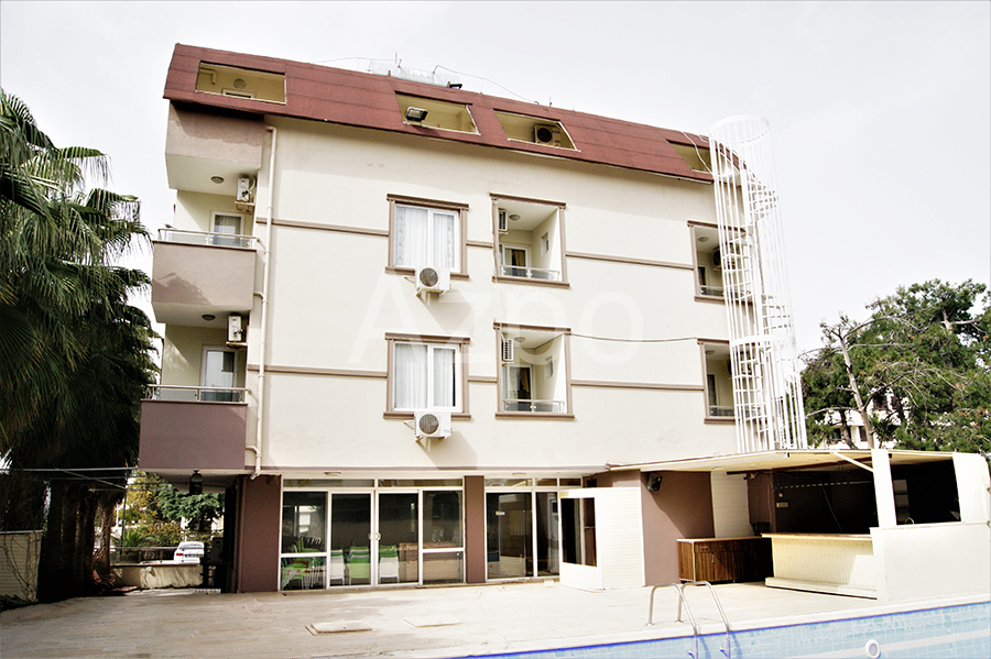 Отель на 27 комнат в районе Конъяалты, Анталия - Фото 10