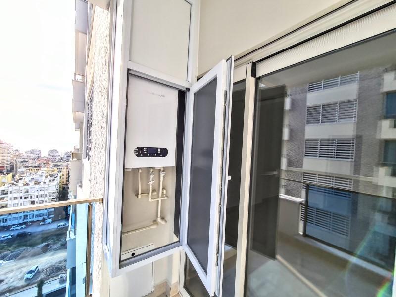 Квартиры в новом комплексе в Махмутларe - Фото 27