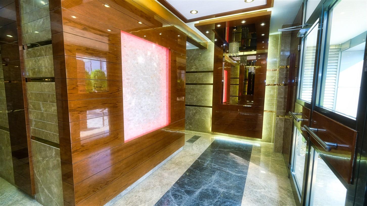 Четырёхкомнатная квартира в микрорайоне Унджалы - Фото 21
