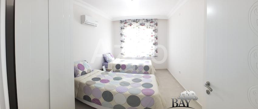 Квартиры по ценам застройщика в Махмутларе - Фото 10