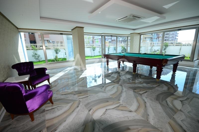 Квартира класса люкс в Махмутларе - Фото 16