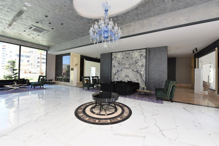 Новая двухкомнатная квартира в современном жилом комплексе отельного типа - Фото 9