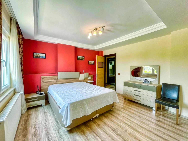 Четырёхкомнатная квартира в Анталье - Фото 38
