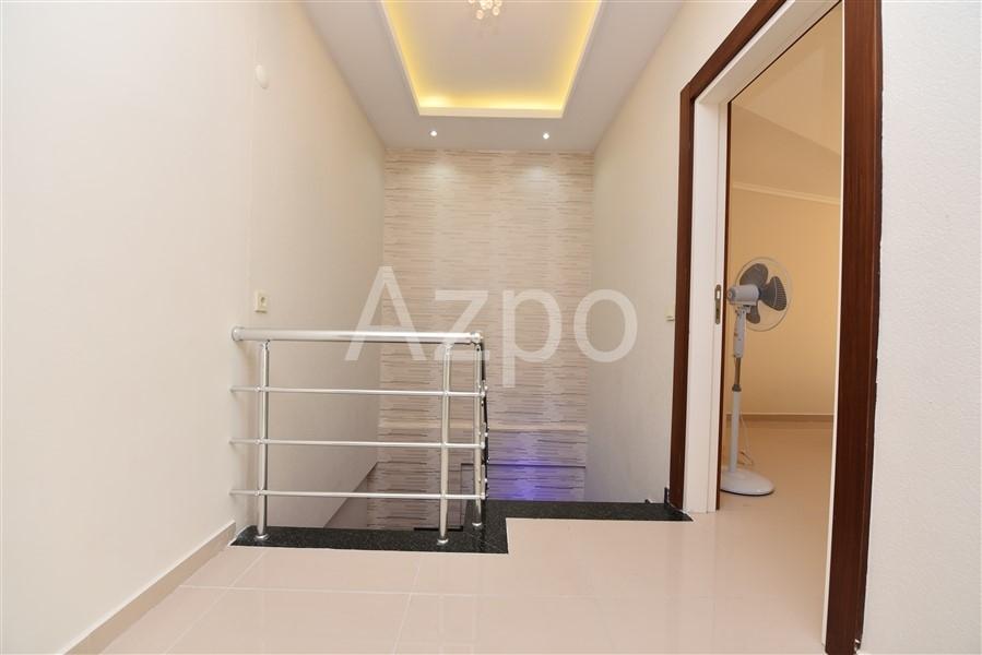 Двухуровневые апартаменты площадью 125 м2 - Фото 21
