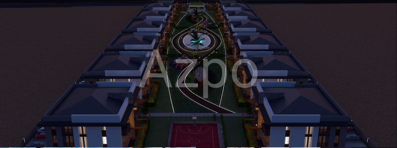 Квартиры в новом комплексе Дошемеальты - Фото 10