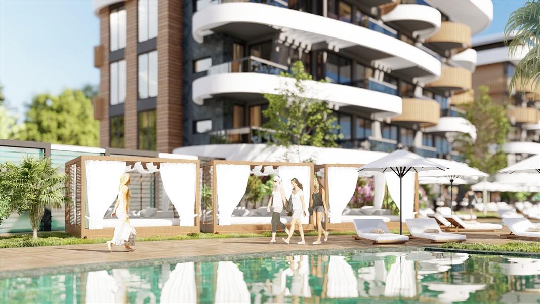 Роскошные квартиры в инвестиционном проекте - Фото 12