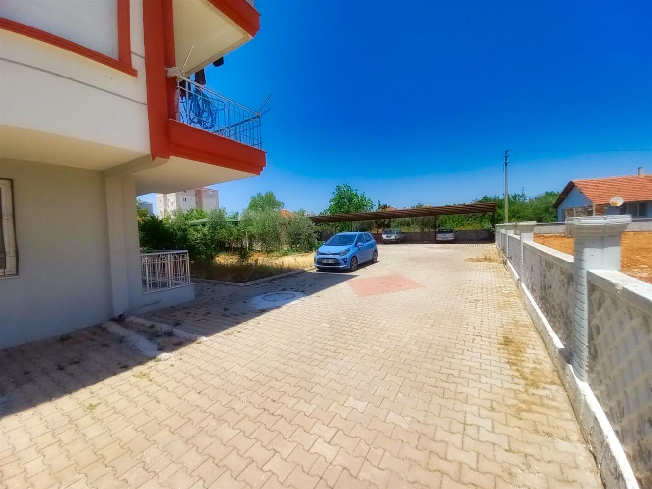 Трёхкомнатная квартира в районе Кепез по очень выгодной цене - Фото 2